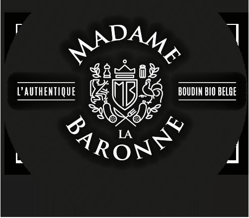 Madame La Baronne